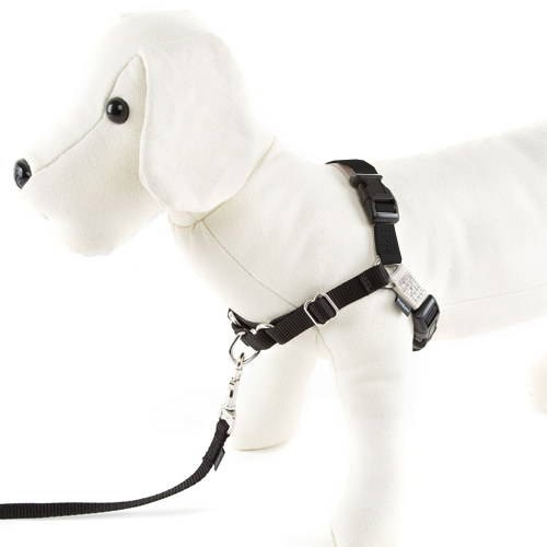 Easy Walk no-pull harness Colour Black