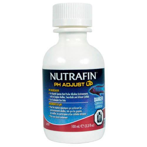 Elevador de pH Nutrafin