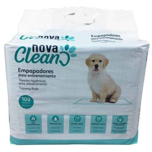 Empapador de entrenamiento Nova Clean Puppy