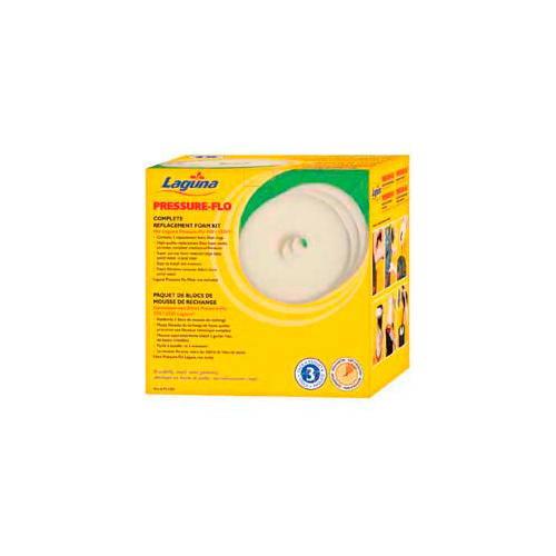 Almohadillas de recambio para filtros Pressure-Flo
