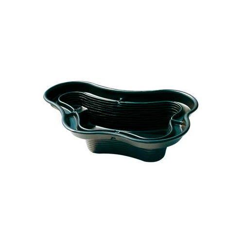 Estanque prefabricado calmus para jard n tiendanimal for Kit estanque jardin