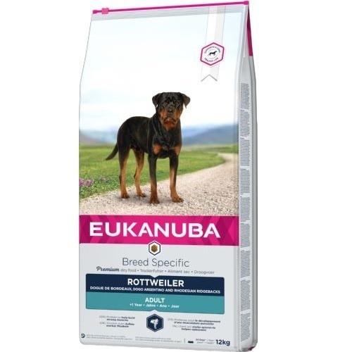 Eukanuba Especial Rottweiler