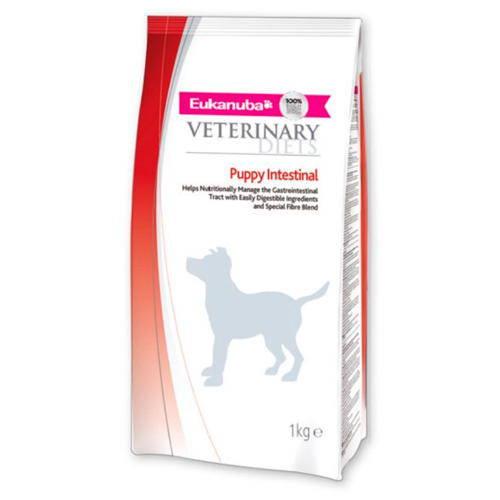 Eukanuba Intestinal Formula Puppy