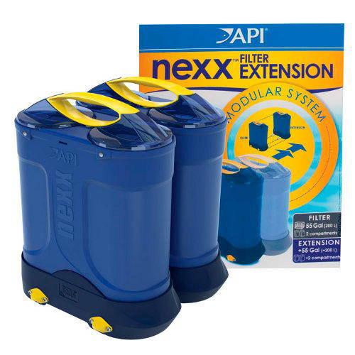 Extension para filtro externo modular Api Nexx