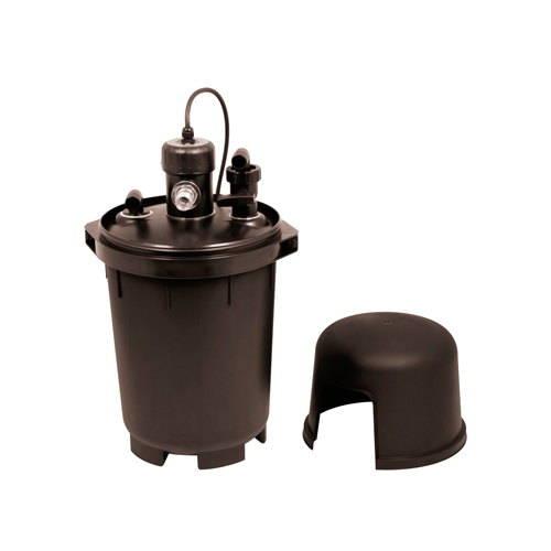 Filtro Biopressure 58x30 cm 58x30 cm Ubbink