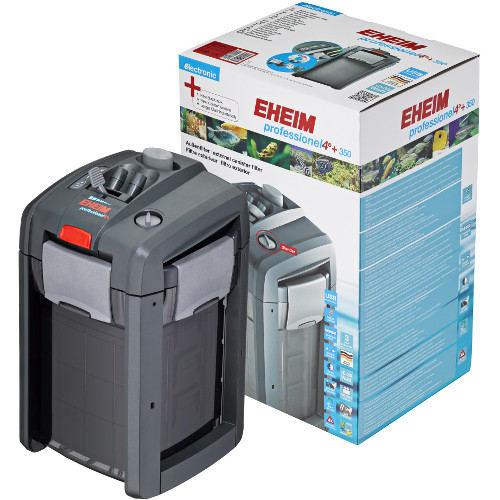 Filtro exterior electrónico para acuario EHEIM Professionel 4e
