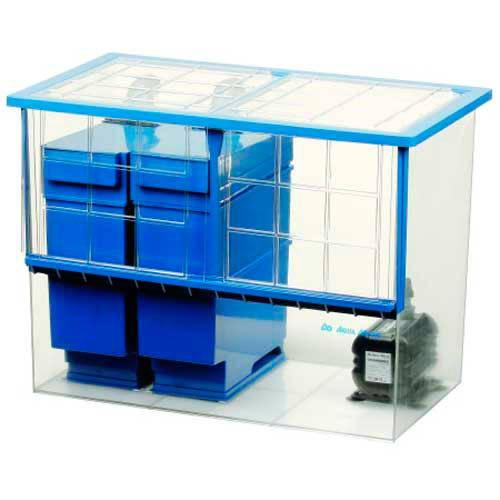 Filtro modular para acuarios Blue Malawi 1000