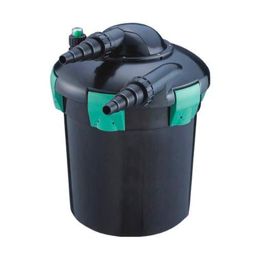 filtro externo para estanques mole 8000 tiendanimal