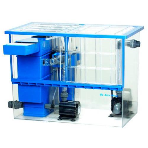 Filtro completo para acuarios Blue Reef 1000
