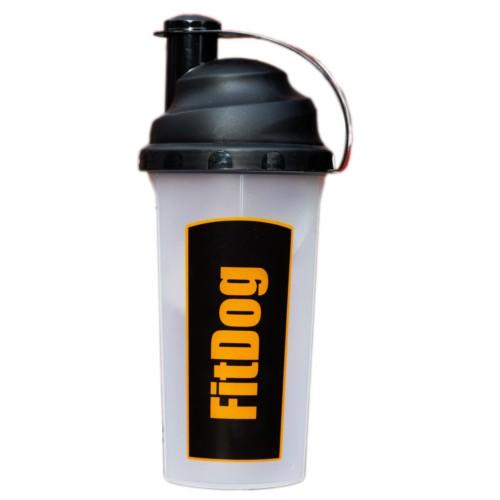Fitdog Shaker botella para mezclar
