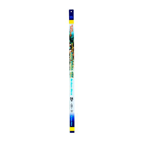 Tubo fluorescente T5 15000K para acuarios