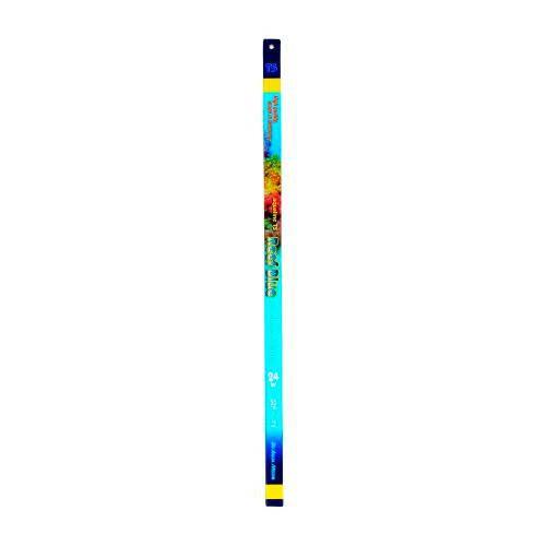 Tubo fluorescente T5 luz azul para acuarios marinos