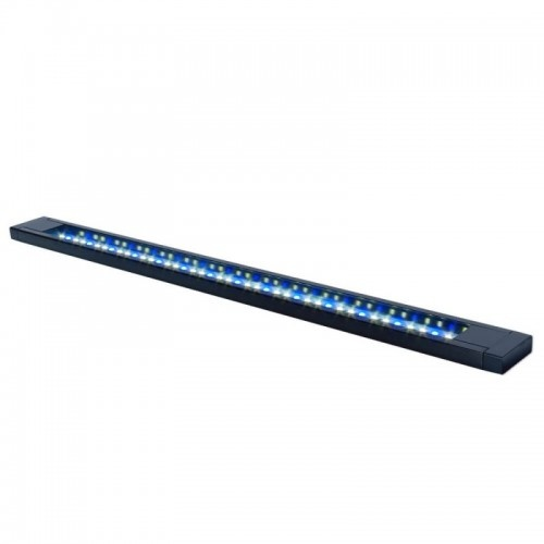 Fluval flex iluminación marino 123l color Negro