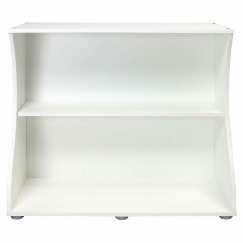 Fluval flex mesa color Blanco