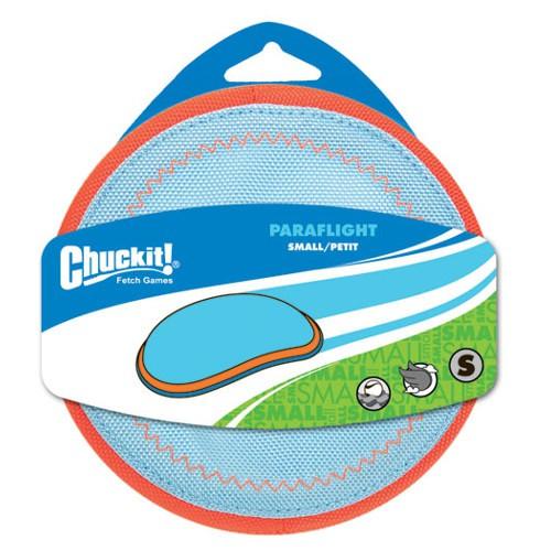 Frisbee acu tico de nylon para perros chuckit tiendanimal for Nylon para estanques