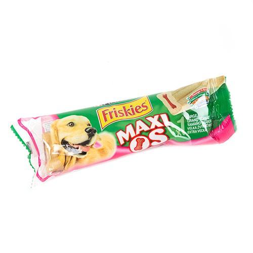 Friskies Maxi os Snack dental larga duración perros grandes