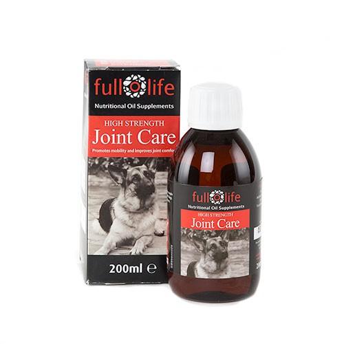 Fullolife aceite de pescado especial para articulaciones