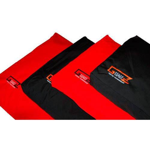 Fundas adicionales de recambio para camas Guauz Color Rojo