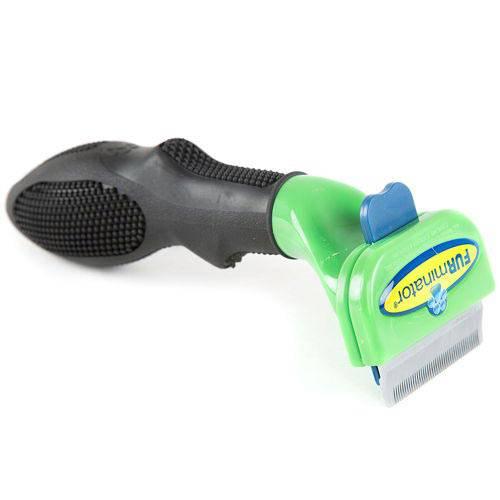 Furminator cepillo para perros de pelo corto