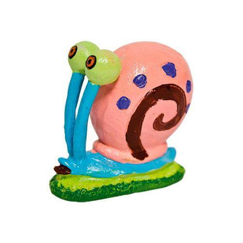 Figura Gary Decoración acuarios - Varios modelos