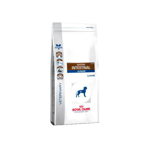 Royal Canin Gastrointestinal Junior