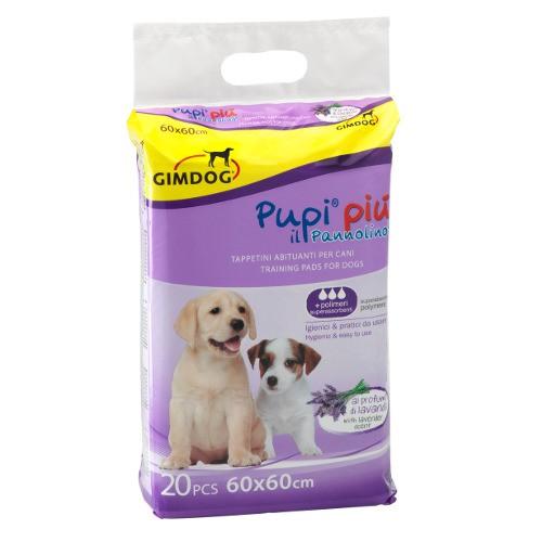 GimDog PupiPiú pañales de entrenamiento para perros