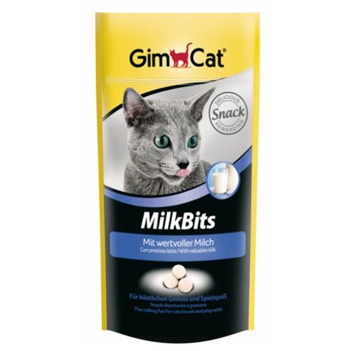 Golosinas para gatos Gimpet Milk Bits