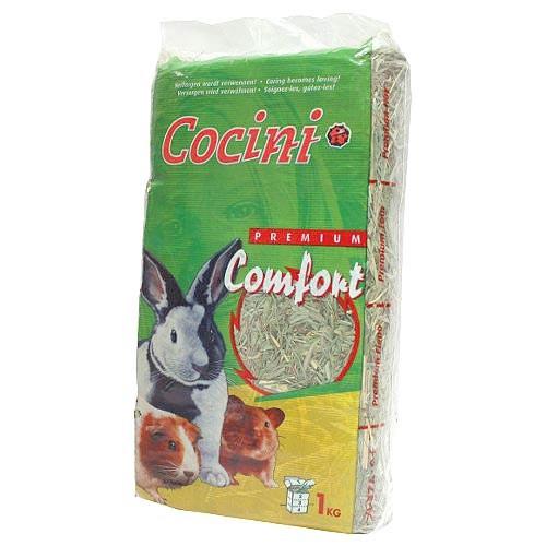 Heno compacto Coccini Premium Comfort
