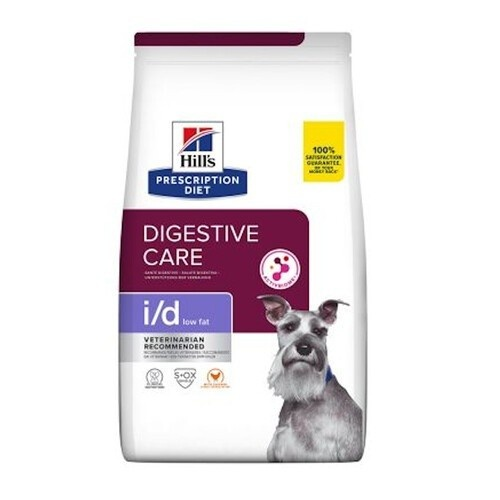 Hill's Canine i/d Low Fat Seco