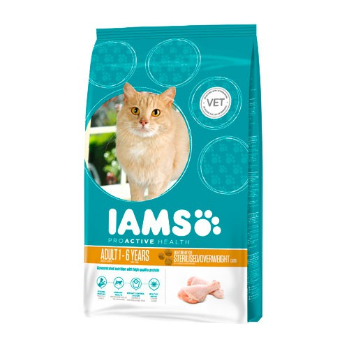 IAMS Light