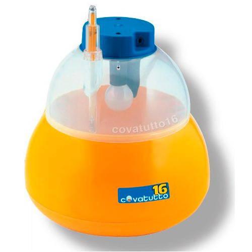 Incubadora para huevos de Gallina, Perdiz, Codorniz