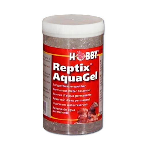 Reptix Aquagel agua solidificada para insectos