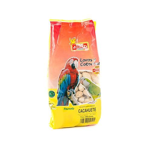 Jarad Cacahuete Cáscara para Aves