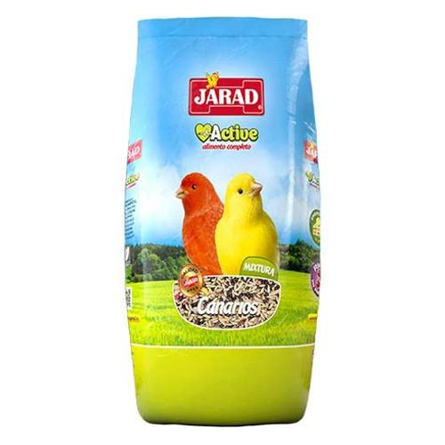 Jarad Mixtura para Canarios Jarad Standard