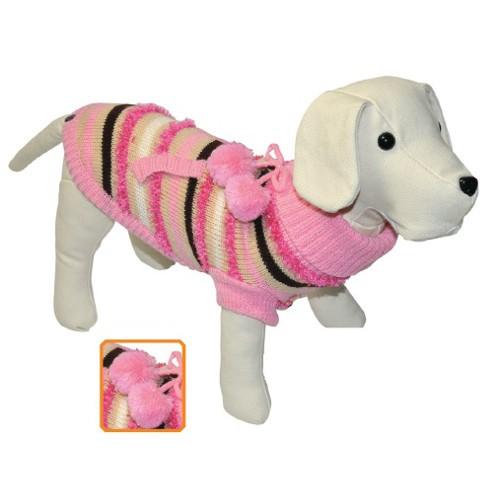 Jersey de punto para perros par s tiendanimal for Estanque para perros