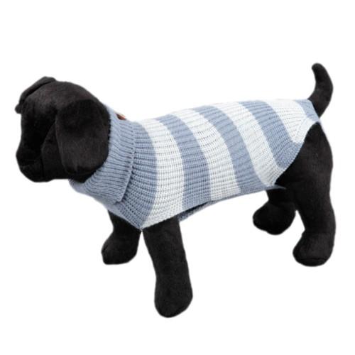 Jersey a rayas para perros Cucciolo