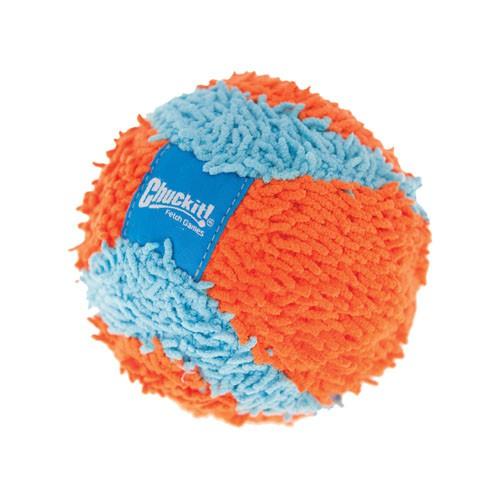 Juguete blandito con forma de pelota Chuckit!