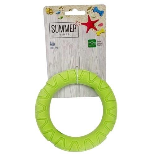 Juguete flotante Summer Vibes Aro