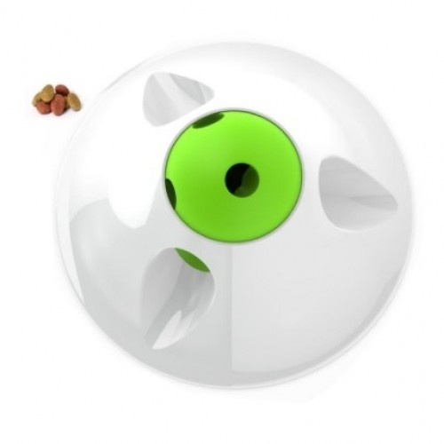 Juguete interactivo tipo puzle para mascotas