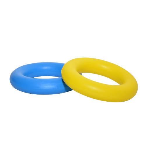 Juguete para perros Bites anillo de goma