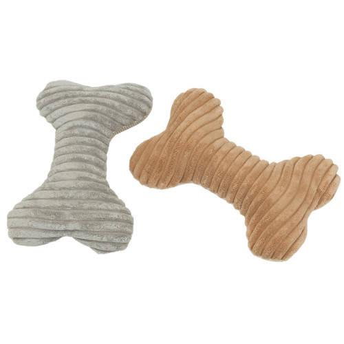 Juguete para perros Nayeco hueso Pillow