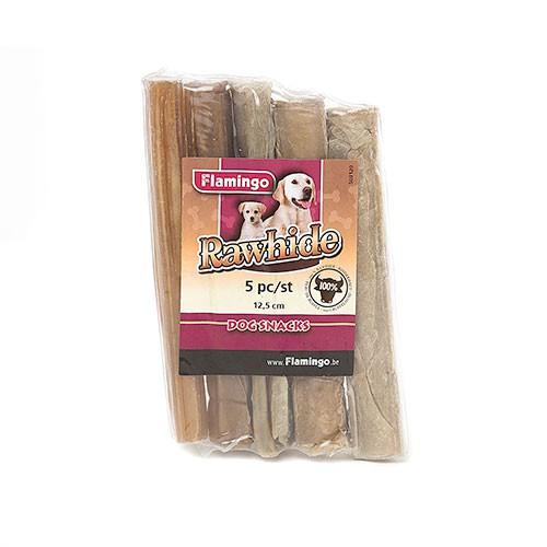 Snack para perros palitos de piel