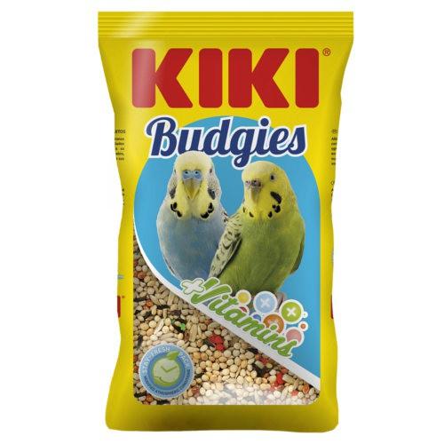 KIKI Alimento completo para periquitos