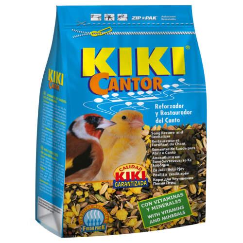 KIKI Cantor Restaurador del canto para pájaros