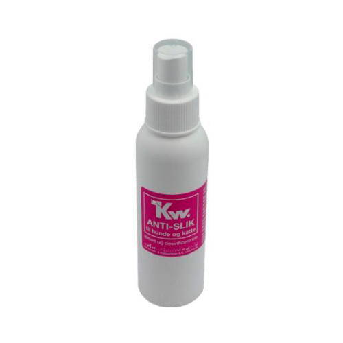 Kw spray antilameduras para perros y gatos