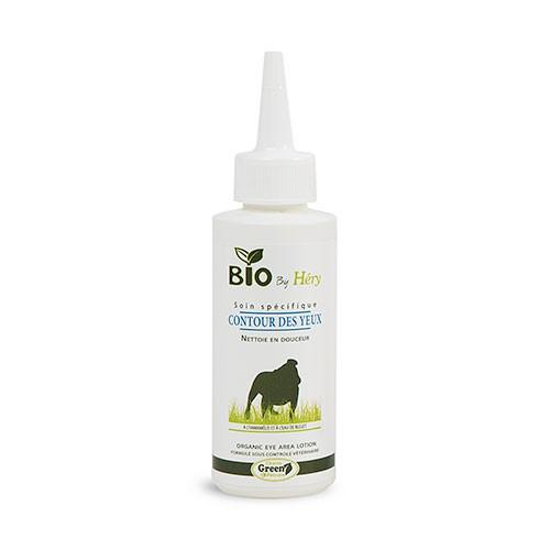 Limpiador de ojos Hery BIO para perros