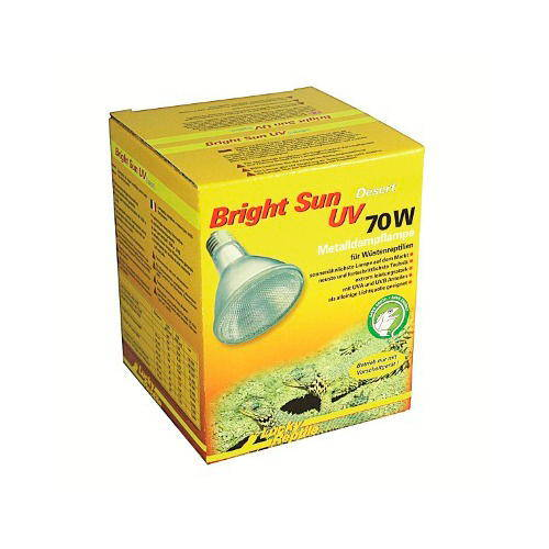 Lucky reptile Bright Sun UV Desert Metal halide lamp