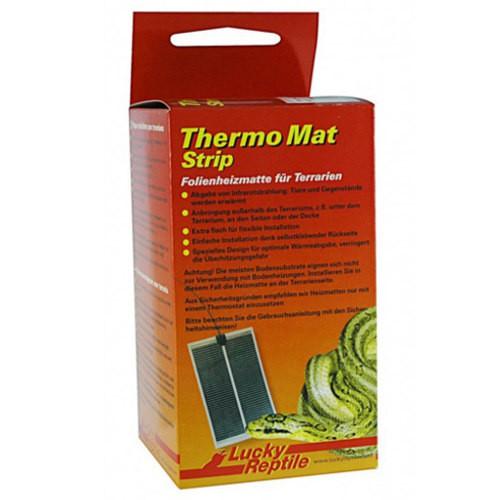 Lucky Reptile Tira calefactora para reptiles Thermo Mat Strip