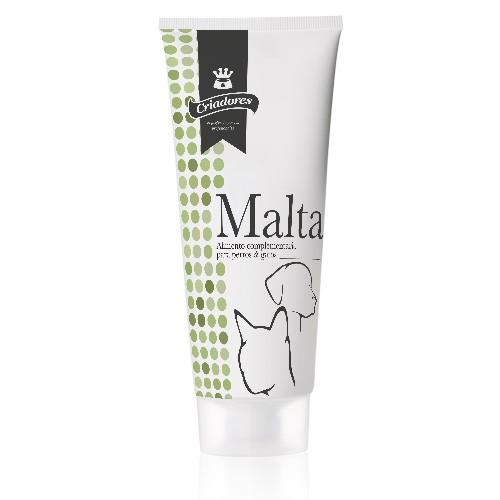 Malta original para gatos y perros Criadores