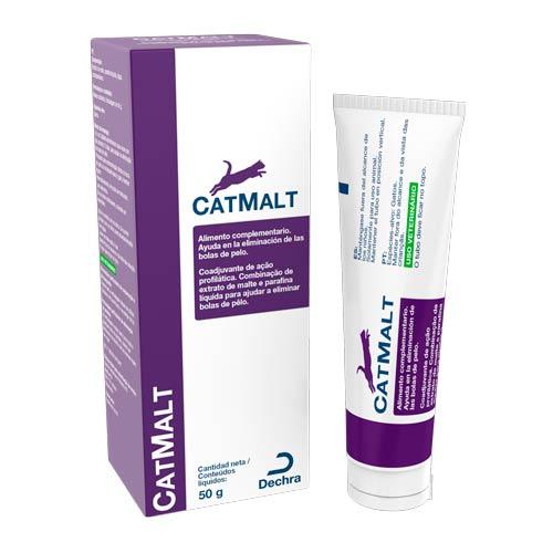 Malta para gatos de Specicare CatMalt